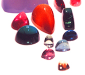 Unusual Gemstones